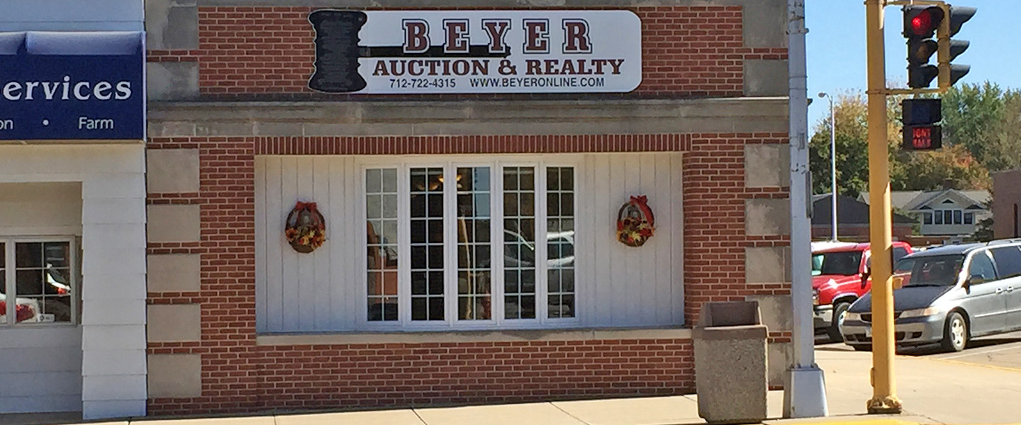 Beyer-Auction-Realty