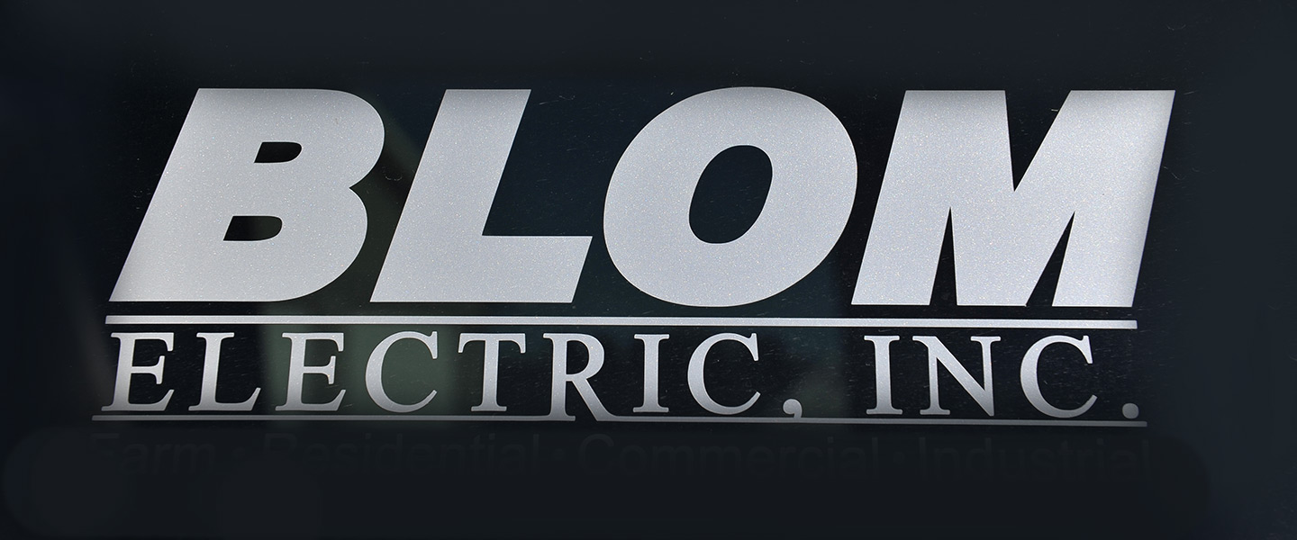 Blom-Electric