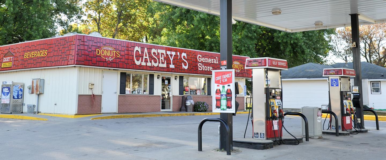 Caseys-Alton