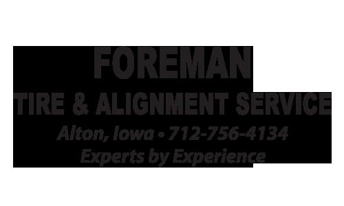 Forman-Tire-Service