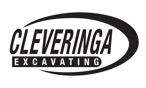 Cleveringa-Excvavating